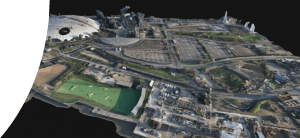 Aerial Images using Drone Surveying