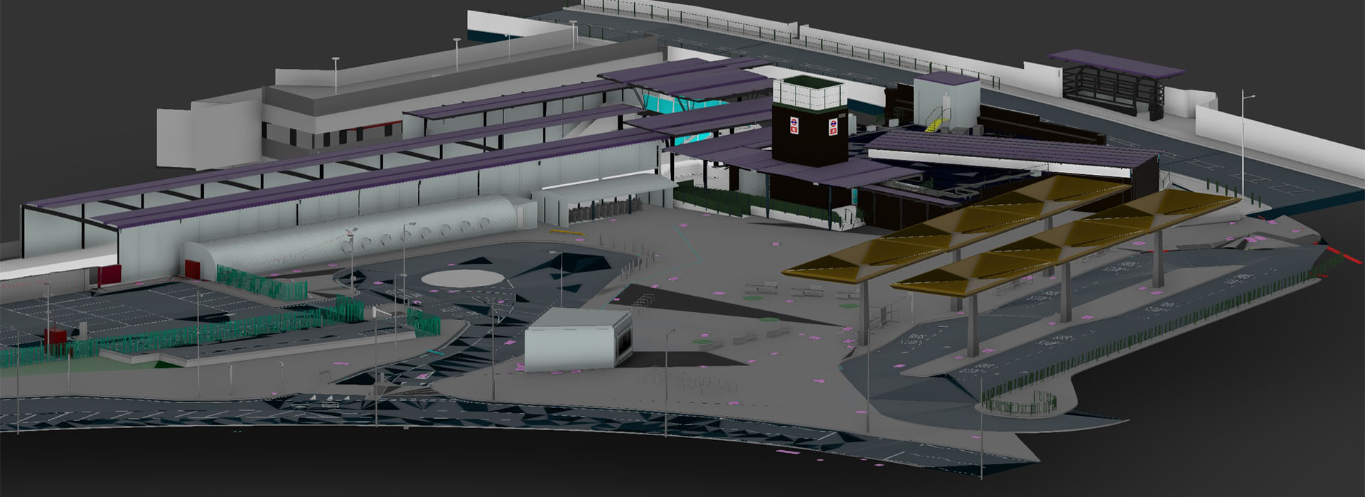 Digital CAD Modelling by Vision Engineering