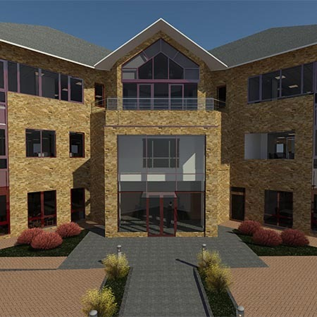 Endeavour house Vision Engineering