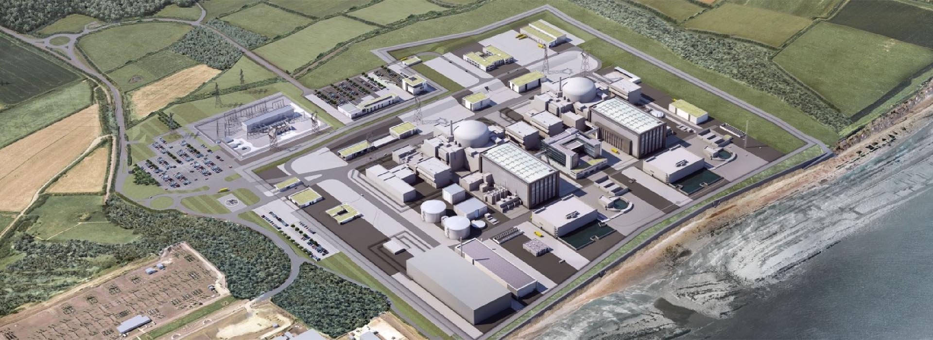 Hinkley Point Development and Vision Engineering