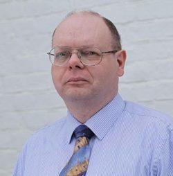 Financial Controller Thomas Voss