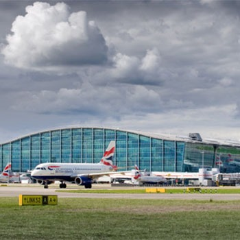 Heathrow Airport Development and Vision Engineering