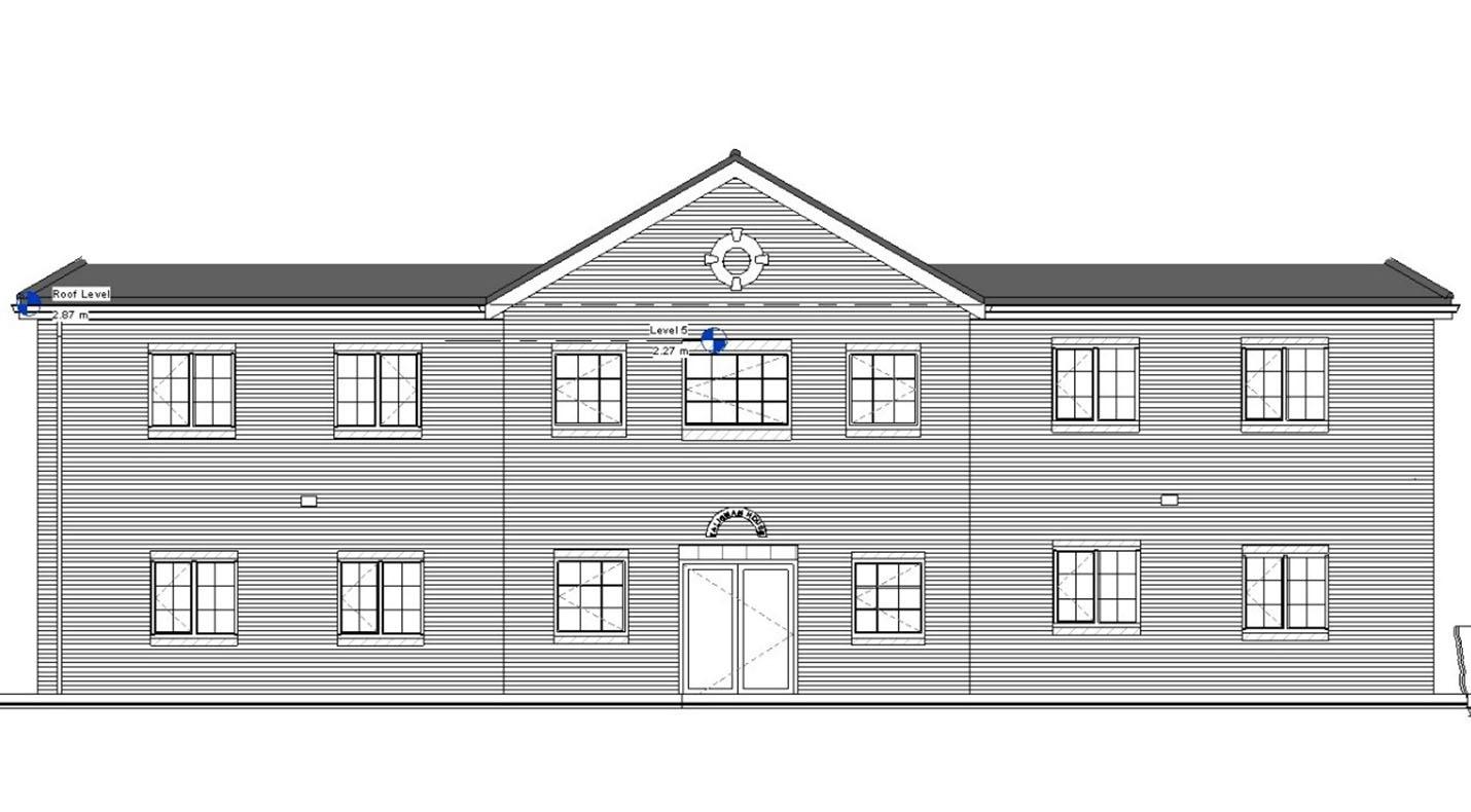 level survey talisman house