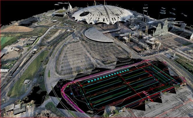 Drone & Utility Survey by Vision Survey